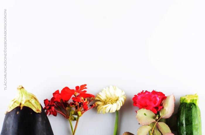 Flowers – Omaggio a Irving Penn
